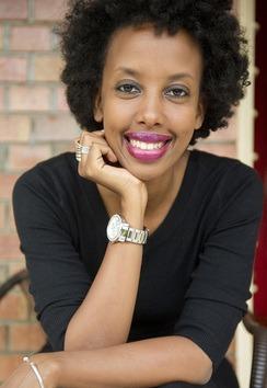 Teta Isibo Founder & CEO