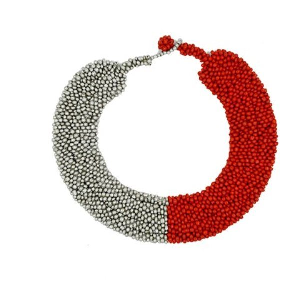 a9bf29b5d180fc Beaded Collar Necklace – Inzuki Designs